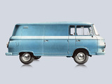 Barkas B1000 Kastenwagen 1961–91 wallpapers