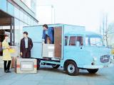 Pictures of Barkas B1000 Kofferwagen 1961–91