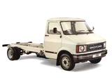 Bedford CF2/350 Chassis Cab 1980–86 wallpapers