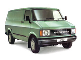 Pictures of Bedford CF2/250 1980–86