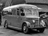 Photos of Bedford OB Duple Vista 1939–51