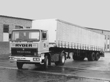 Bedford TM 4x2 1974–86 images