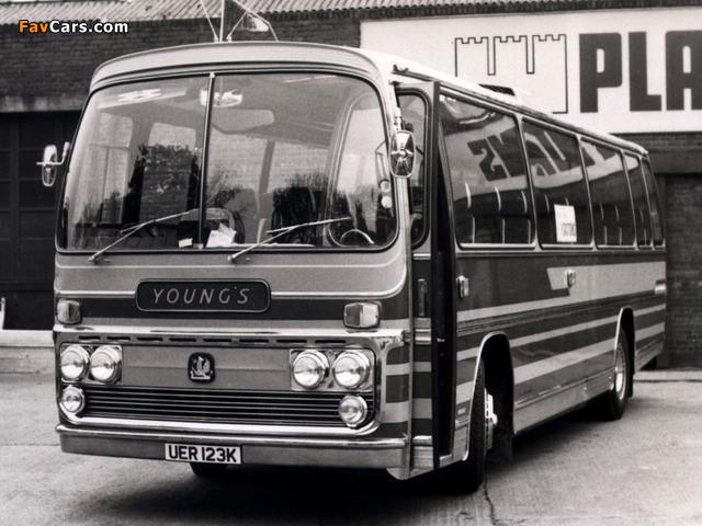 Plaxton Bedford YRQ 1980– pictures (640 x 480)
