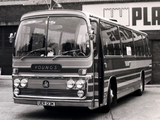 Plaxton Bedford YRQ 1980– pictures