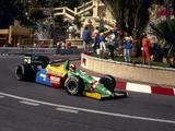 Benetton B189 1989 wallpapers