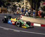 Benetton B189 1989 wallpapers