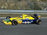 Photos of Benetton B191 1991