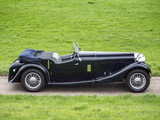 Bentley 3 ½ Litre Tourer by Lancefield/Corsica 1934 images