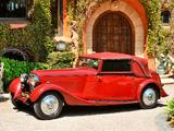 Bentley 3 ½ Litre Drophead Coupe by Park Ward 1934 photos