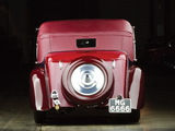 Bentley 3 ½ Litre Drophead Coupe by Park Ward 1934 pictures