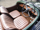 Bentley 3 ½ Litre Open Tourer 1934 pictures
