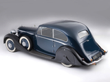 Bentley 3 ½ Litre Coupe 1935 pictures