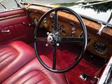 Bentley 3 ½ Litre Sedanca Coupe by Windovers 1936 wallpapers