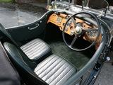 Bentley 3 ½ Litre Roadster by Petersen Engineering 1937 wallpapers