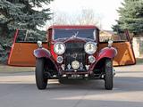Bentley 3 ½ Litre Drophead Coupe by Park Ward 1934 images
