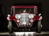 Images of Bentley 3 ½ Litre Drophead Coupe by Park Ward 1934