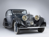 Images of Bentley 3 ½ Litre Coupe 1935