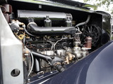 Photos of Bentley 3 ½ Litre Tourer by Lancefield/Corsica 1934