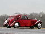 Pictures of Bentley 3 ½ Litre Drophead Coupe by Park Ward 1934