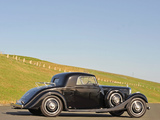 Pictures of Bentley 3 ½ Litre Fixedhead Coupe by Kellner 1935