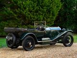 Bentley 3 Litre Sports Tourer by Vanden Plas 1921–27 images