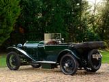 Bentley 3 Litre Sports Tourer by Vanden Plas 1921–27 photos