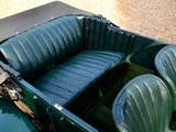 Bentley 3 Litre Sports Tourer by Vanden Plas 1921–27 pictures