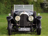Bentley 3 Litre Tourer by Gurney Nutting 1925 images