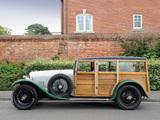 Bentley 3 Litre Shooting Brake 1925 images