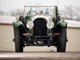 Bentley 3 Litre Tourer by Gurney Nutting 1925 images