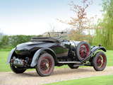 Bentley 3 Litre Speed Model Sports 2-seater by Park Ward 1925 photos