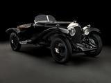 Bentley 3 Litre Supersports Brooklands 1925–27 photos