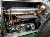 Bentley 3 Litre Tourer by Gurney Nutting 1925 pictures