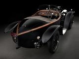 Bentley 3 Litre Supersports Brooklands 1925–27 pictures