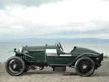 Bentley 3 Litre Supersports Brooklands 1925–27 wallpapers
