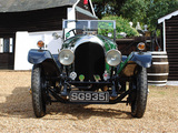 Bentley 3 Litre Blue Label Tourer 1923 photos