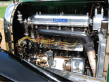 Bentley 3 Litre Blue Label Tourer 1923 pictures