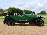 Bentley 3 Litre Blue Label Tourer 1923 wallpapers