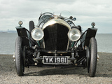Bentley 3 Litre Supersports Brooklands 1925–27 images