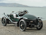 Bentley 3 Litre Supersports Brooklands 1925–27 wallpapers