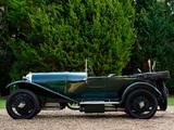 Images of Bentley 3 Litre Sports Tourer by Vanden Plas 1921–27