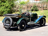 Images of Bentley 3 Litre Speed Tourer 1921–27