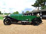 Images of Bentley 3 Litre Blue Label Tourer 1923