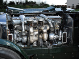 Images of Bentley 3/8 Litre Sports Roadster 1924