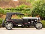 Photos of Bentley 3 Litre Speed Tourer 1921–27