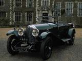 Photos of Bentley 3 Litre Sports Tourer by Vanden Plas 1921–27