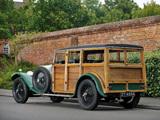 Photos of Bentley 3 Litre Shooting Brake 1925