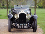 Photos of Bentley 3 Litre Speed Model Sports 2-seater by Park Ward 1925