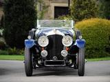 Pictures of Bentley 3 Litre Sports Tourer by Vanden Plas 1921–27