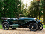 Bentley 3 Litre Sports Tourer by Vanden Plas 1921–27 wallpapers